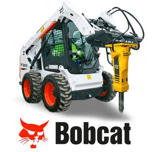 Bobcat kopen