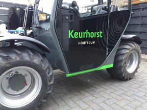 Keurhorst Houtbouw